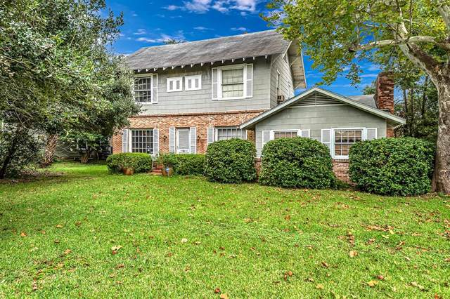 4800 Bellaire Boulevard, Bellaire, TX 77401 (MLS #30620105) :: The Andrea Curran Team powered by Compass