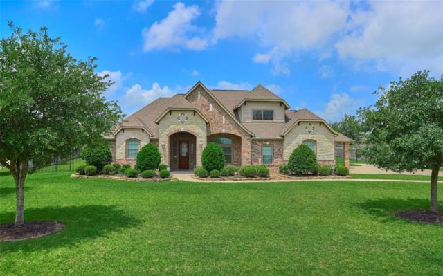 17703 Refuge Lake Drive, Cypress, TX 77433 (MLS #30620230) :: The Parodi Team at Realty Associates