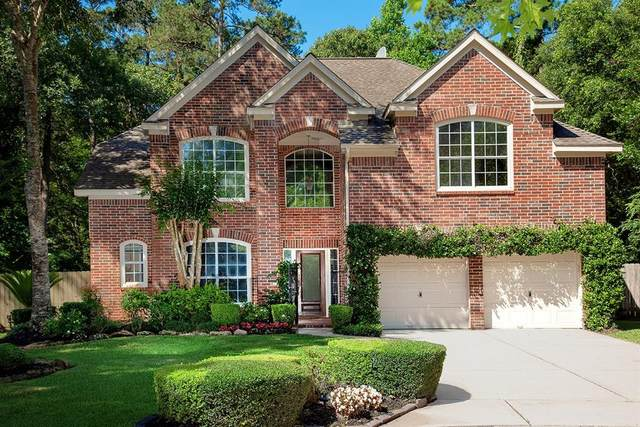 3 Mistral Wind Place, The Woodlands, TX 77382 (MLS #30623220) :: The Bly Team
