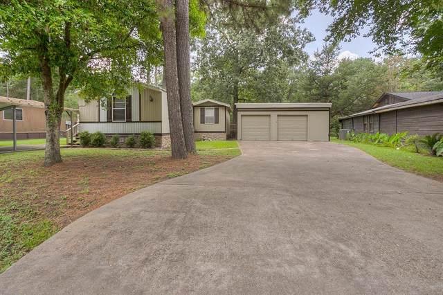 18 Mockingbird Lane, Trinity, TX 75862 (MLS #30624156) :: The Freund Group