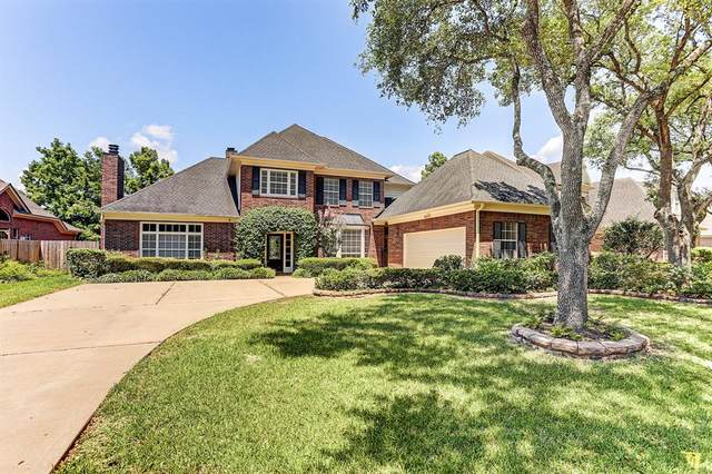 3315 Williams Glen Drive, Sugar Land, TX 77479 (MLS #30625284) :: The SOLD by George Team