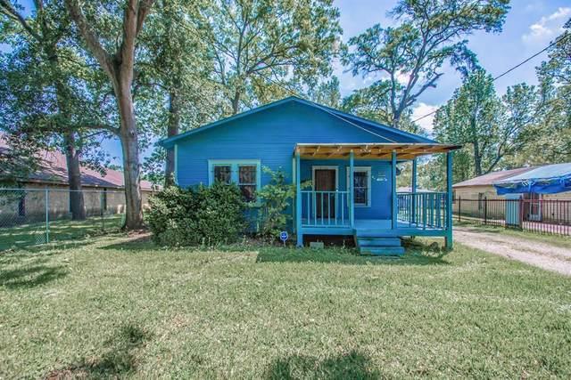 9130 Firnat Street, Houston, TX 77016 (MLS #3062879) :: Green Residential