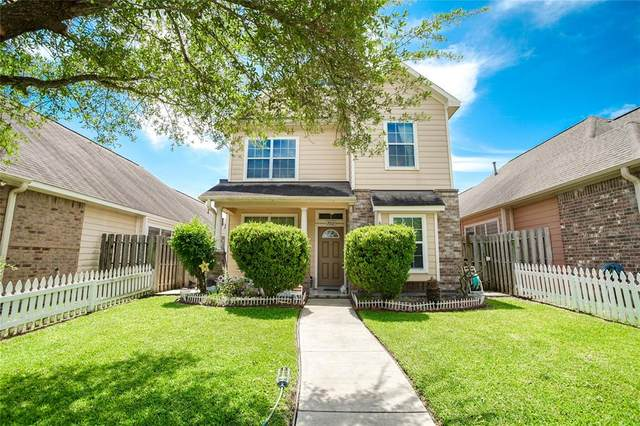7003 Rancho Mission Drive, Houston, TX 77083 (MLS #3063008) :: The Property Guys