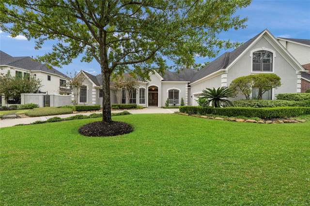 13410 Cypress Pond Drive, Cypress, TX 77429 (MLS #30631191) :: The Parodi Team at Realty Associates