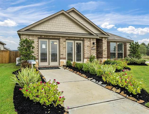 388 Kendall Crest Drive, Alvin, TX 77511 (MLS #30632438) :: Christy Buck Team