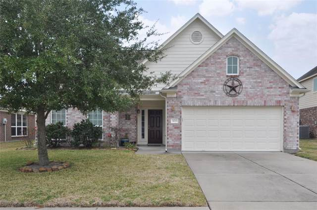 3023 Sage Grouse Court, Rosenberg, TX 77471 (MLS #30632918) :: The SOLD by George Team
