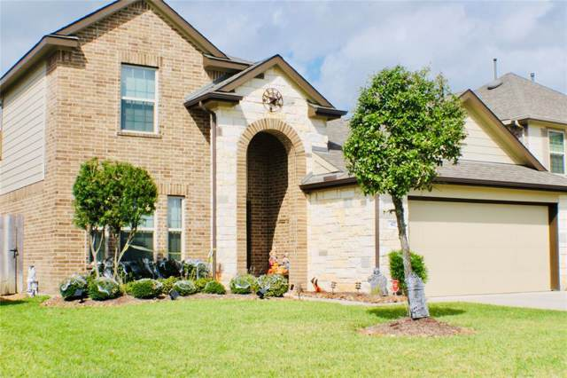 417 Branch Oak Court, La Marque, TX 77568 (MLS #3063362) :: The SOLD by George Team