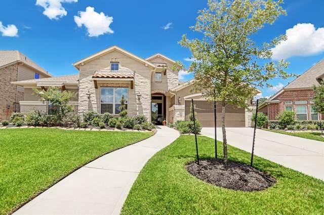 6043 Granite Shadow Lane, Kingwood, TX 77365 (MLS #30634410) :: Texas Home Shop Realty