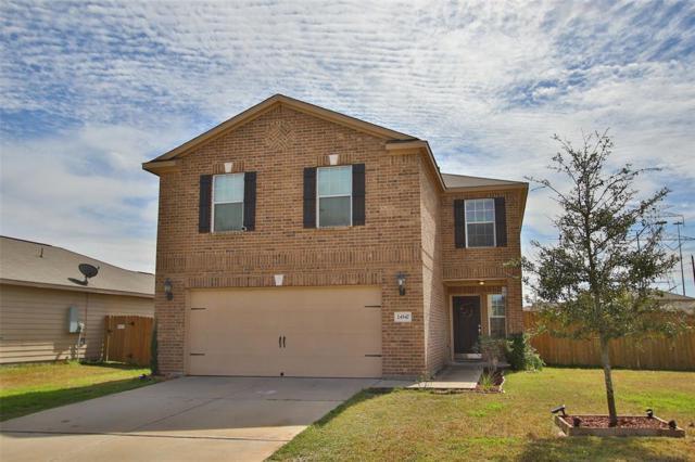 24547 Eagles Claw Drive, Hockley, TX 77447 (MLS #30634421) :: Fairwater Westmont Real Estate