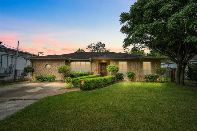 740 Post Street, Houston, TX 77022 (MLS #30643698) :: Michele Harmon Team