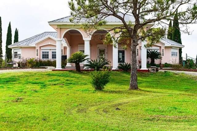 2383 W Bayshore, Oak Island, TX 77514 (MLS #30645763) :: Christy Buck Team