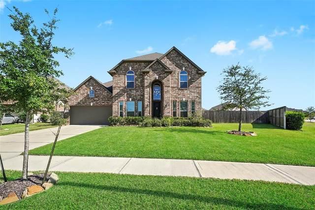 7343 Enchanted Island Lane, Richmond, TX 77469 (MLS #30648776) :: Lerner Realty Solutions