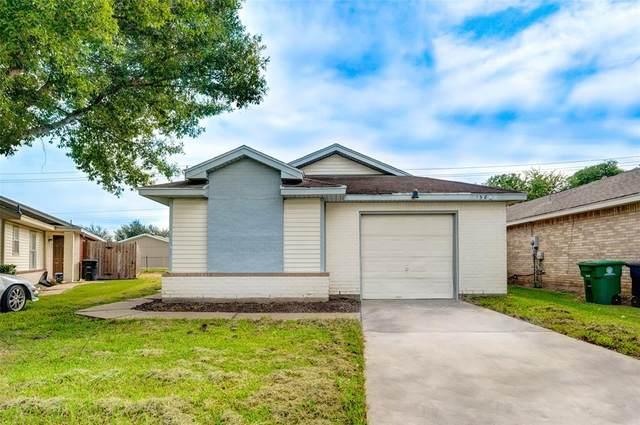 15869 Ridgecroft Road, Houston, TX 77053 (MLS #30649045) :: My BCS Home Real Estate Group