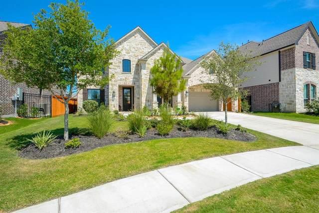 27105 Madeline Lake Circle, Magnolia, TX 77354 (MLS #30655271) :: All Cities USA Realty