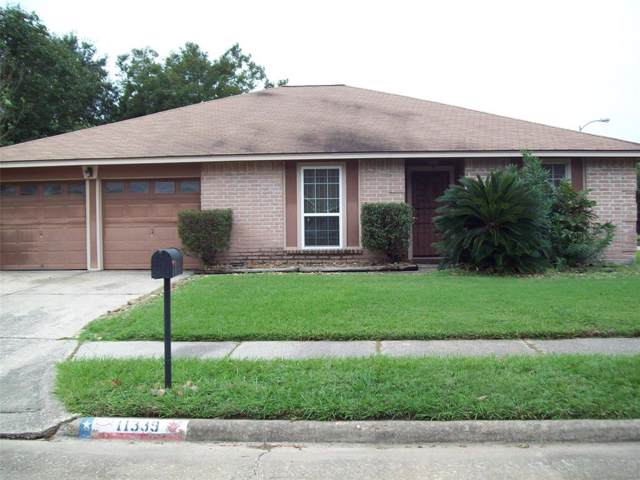 11339 Chelsea Walk Drive, Houston, TX 77066 (MLS #30655407) :: Texas Home Shop Realty
