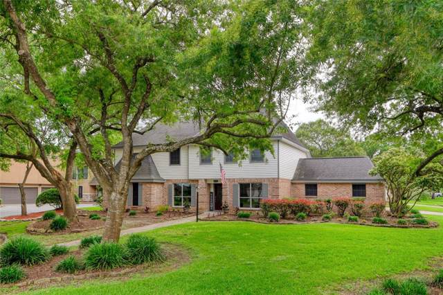 8322 Amber Cove Drive, Humble, TX 77346 (MLS #30655649) :: Texas Home Shop Realty
