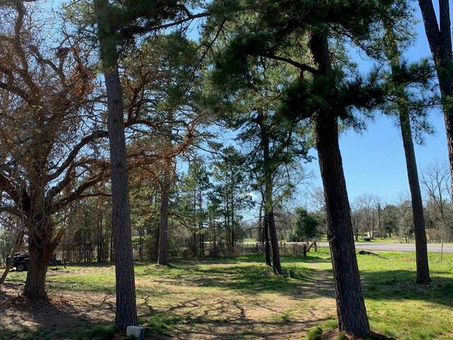 9732 Highway 7 East, Centerville, TX 75833 (MLS #30655728) :: The Bly Team