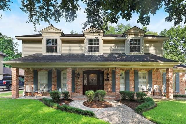 827 Soboda Court, Houston, TX 77079 (MLS #30657311) :: The Wendy Sherman Team