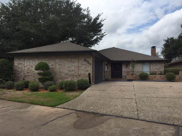 2714 Broadmoor Circle, Missouri City, TX 77459 (MLS #30659116) :: CORE Realty
