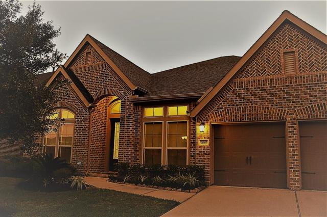 18907 Rushfield Glen Lane, Cypress, TX 77429 (MLS #30659603) :: Texas Home Shop Realty