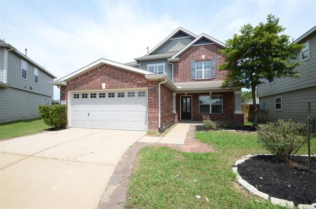 16410 Grants Manor Court, Cypress, TX 77429 (MLS #30667621) :: The Sold By Valdez Team