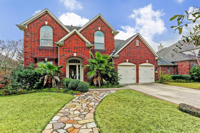 2718 Kingsbury Park Lane, Spring, TX 77386 (MLS #30667800) :: Green Residential