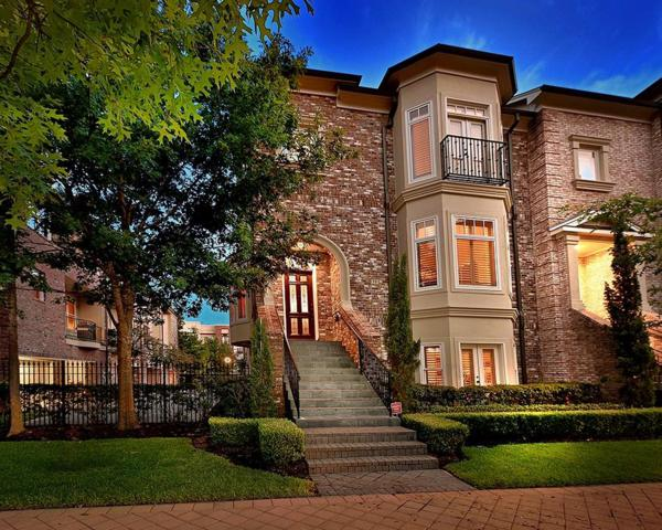10 Waterway Court, The Woodlands, TX 77380 (MLS #30668102) :: Giorgi Real Estate Group