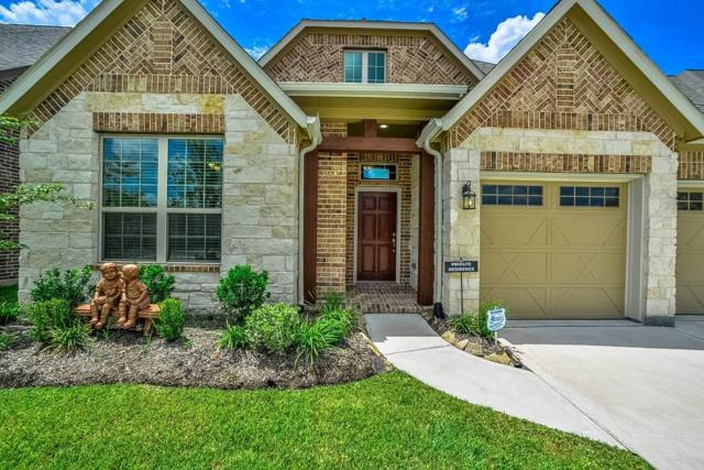 10423 Angeline Springs Lane, Cypress, TX 77433 (MLS #30668295) :: The Jill Smith Team