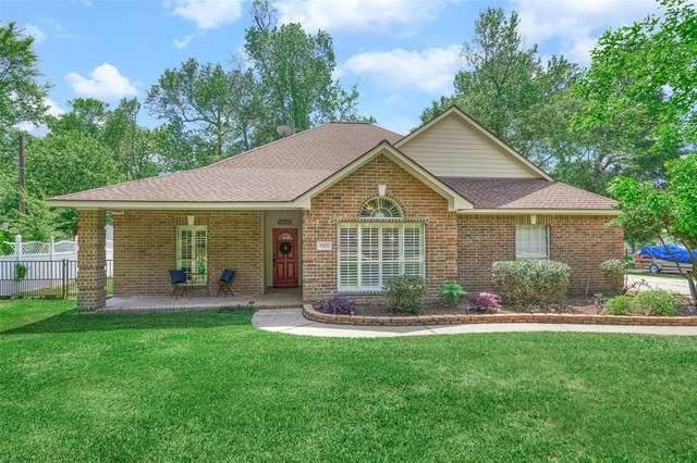 7507 Ramblewood Drive, Magnolia, TX 77354 (MLS #30670525) :: Christy Buck Team