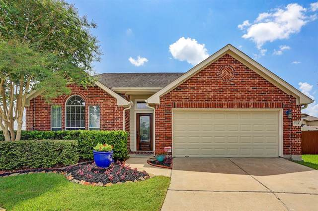 3323 Bright Landing Lane, Pearland, TX 77584 (MLS #30671813) :: The SOLD by George Team