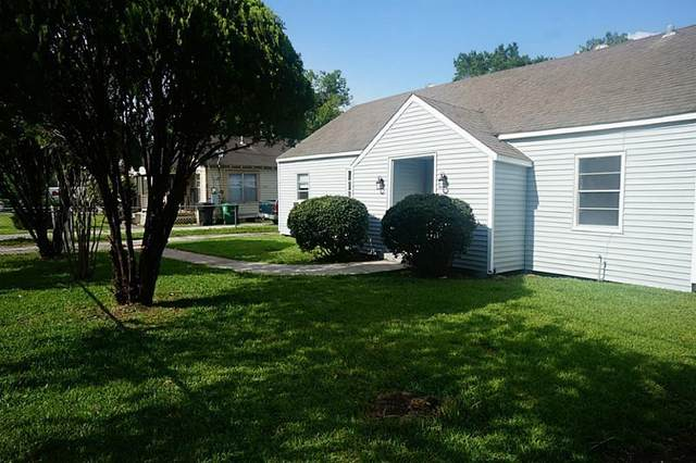 3620 Sakowitz Street, Houston, TX 77026 (MLS #30679407) :: The Freund Group