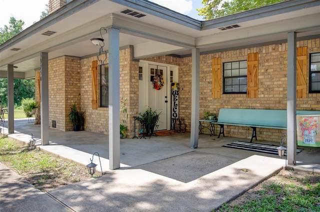 3750 Senaca Road, Woodville, TX 75979 (MLS #30682740) :: Parodi Group Real Estate