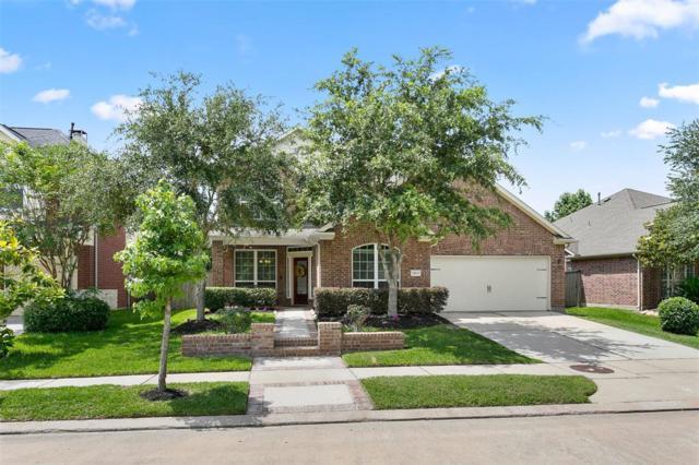 18511 W Laura Shore Drive, Cypress, TX 77433 (MLS #30685393) :: Texas Home Shop Realty