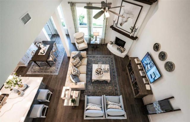 8527 Victoria Springs Dr, Richmond, TX 77407 (MLS #3068556) :: Texas Home Shop Realty