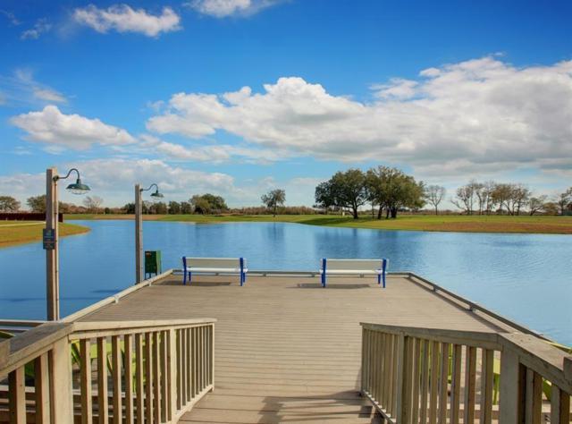 4312 Pine Harvest Lane, Manvel, TX 77578 (MLS #30687322) :: Connect Realty