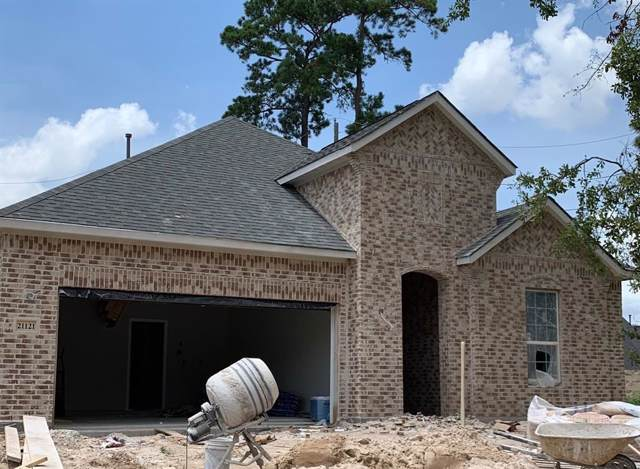 21121 Verismo Drive, Spring, TX 77386 (MLS #30687906) :: JL Realty Team at Coldwell Banker, United