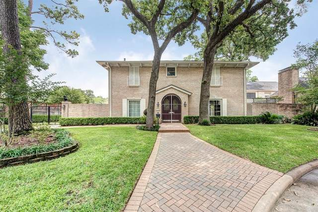 12326 Tunbridge Lane, Houston, TX 77024 (MLS #30688628) :: The SOLD by George Team
