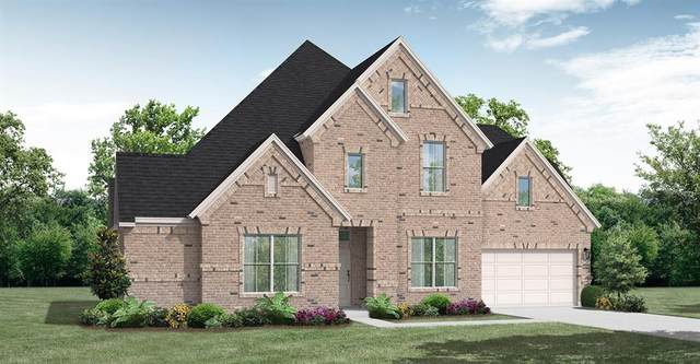 1826 Mariner Point Lane, Katy, TX 77494 (MLS #30689256) :: Lerner Realty Solutions