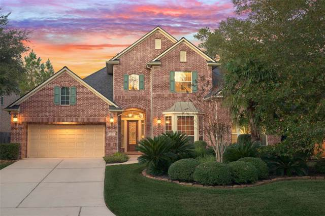 2 Bantam Woods, The Woodlands, TX 77382 (MLS #30689573) :: Connect Realty