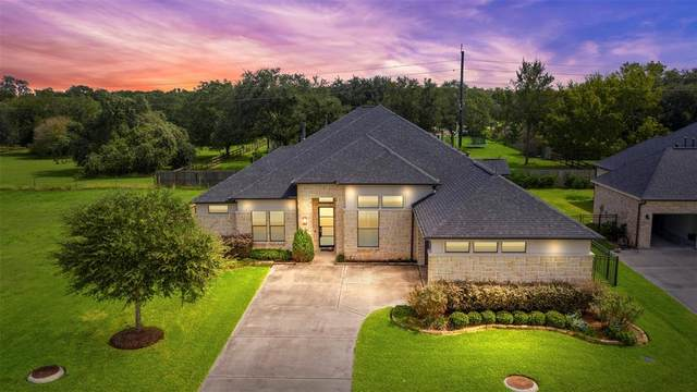 32711 Warbler Court, Fulshear, TX 77441 (MLS #30690582) :: Connect Realty