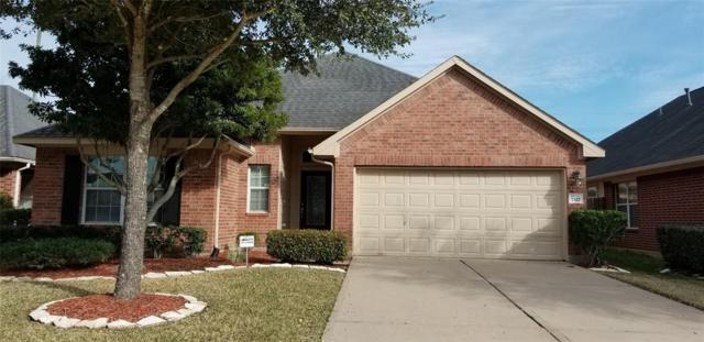7327 Rustic Chase Drive, Richmond, TX 77407 (MLS #30691899) :: The Heyl Group at Keller Williams