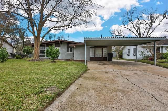 403 W Sunnyside Street, Houston, TX 77091 (MLS #3069692) :: The Freund Group