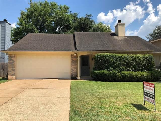 3203 Battle Ridge Lane, Sugar Land, TX 77479 (MLS #30699221) :: The Parodi Team at Realty Associates