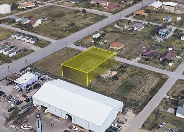 419 S Avenue F, Freeport, TX 77541 (MLS #30699368) :: Homemax Properties