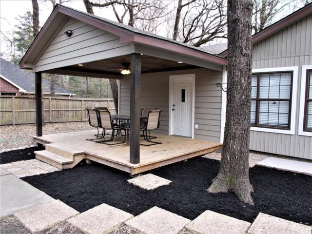 28700 Gumwood Court, Huntsville, TX 77340 (MLS #30699696) :: Magnolia Realty
