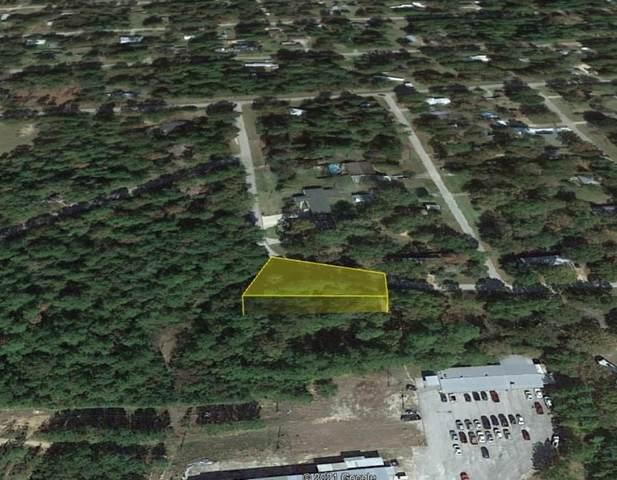 0 Seminole Circle, Onalaska, TX 77360 (MLS #30699965) :: The SOLD by George Team