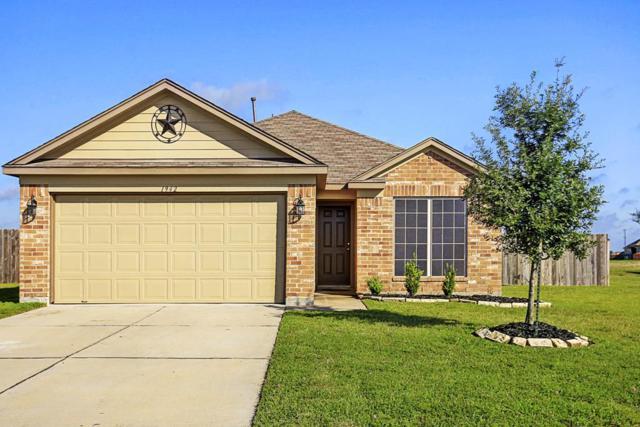 1942 Red Cedar Trl, Rosenberg, TX 77471 (MLS #30701846) :: Texas Home Shop Realty