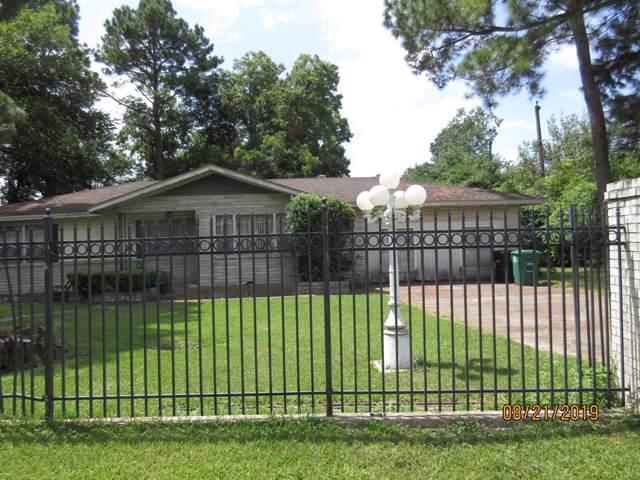 2466 Tim Street, Houston, TX 77093 (MLS #30703792) :: The Sansone Group