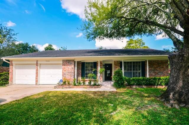 9006 Roos Road, Houston, TX 77036 (MLS #30707781) :: The Jill Smith Team