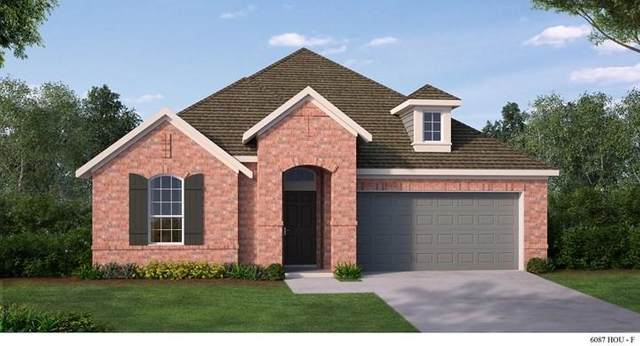 11419 Raven Claw Drive, Tomball, TX 77375 (MLS #30708881) :: The Home Branch